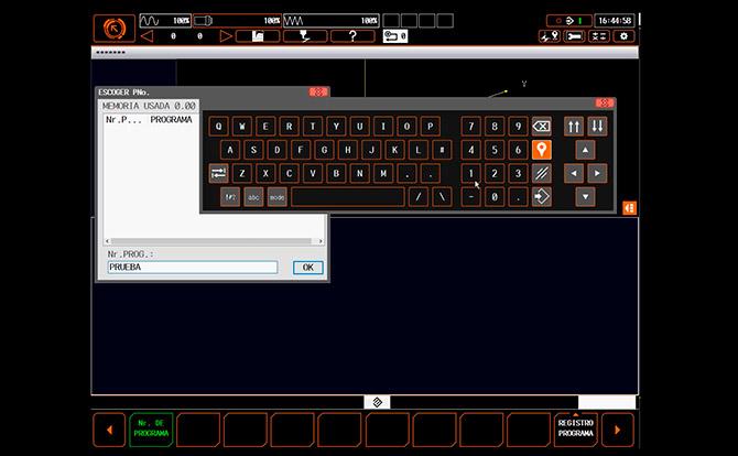 Control numérico Mazak: Crea un programa con Smooth