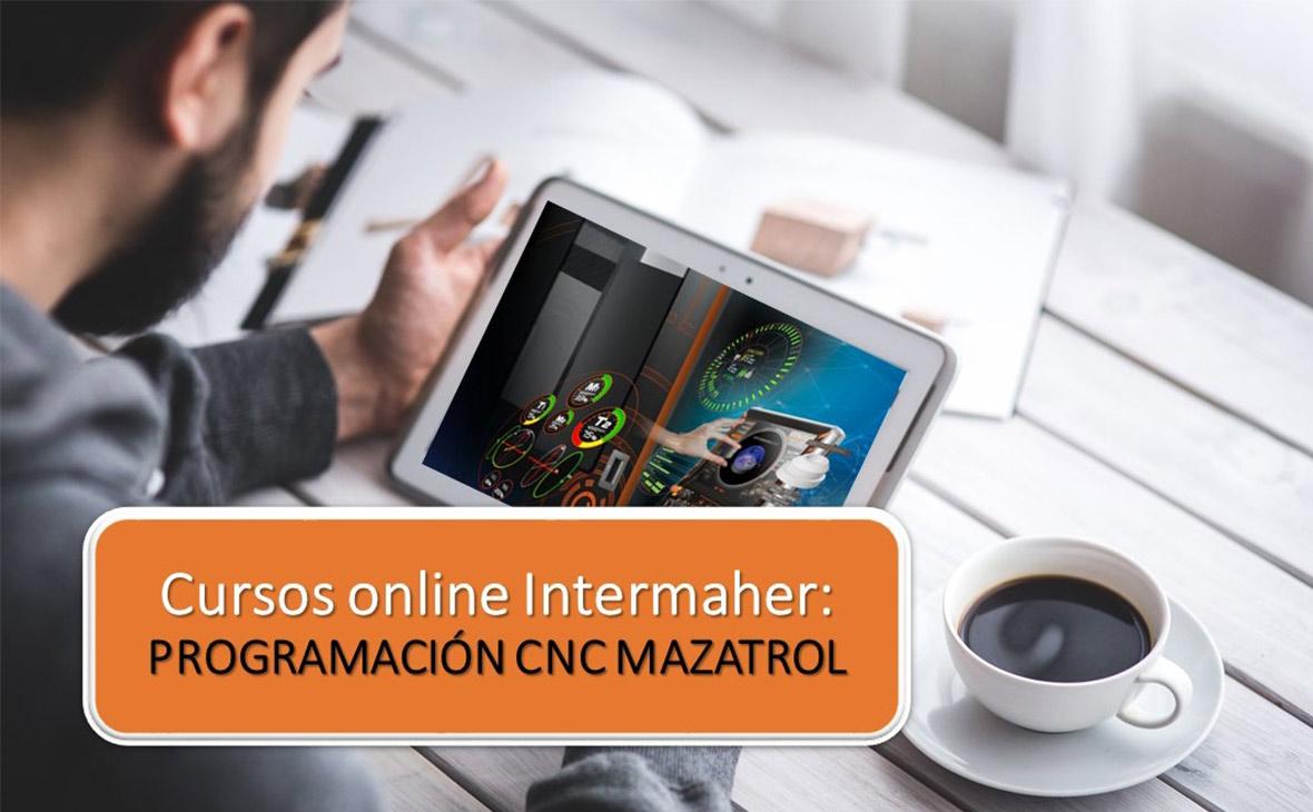 Mazatrol Smooth: Cursos online Intermaher