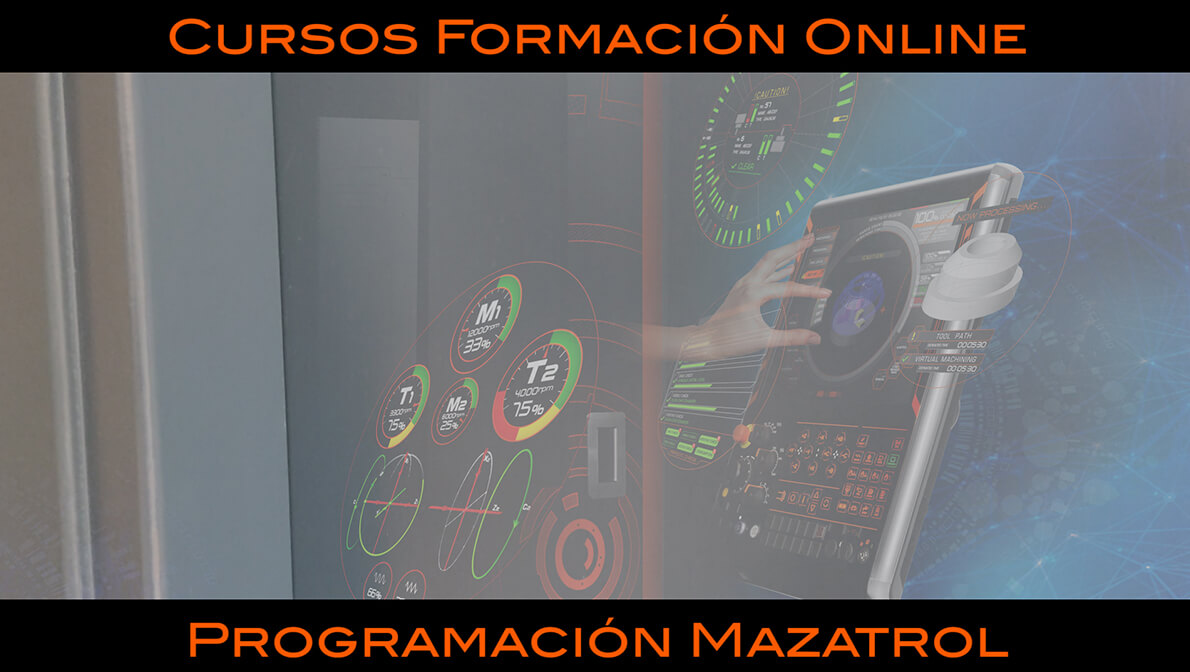 Asistencia Remota Intermaher Mazak