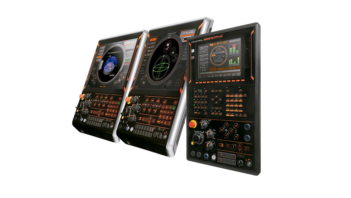 Software CNC Para Máquinas Híbridas Mazak - Intermaher