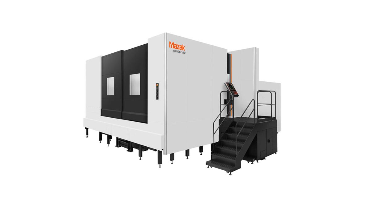 HCN-16000QS - Intermaher