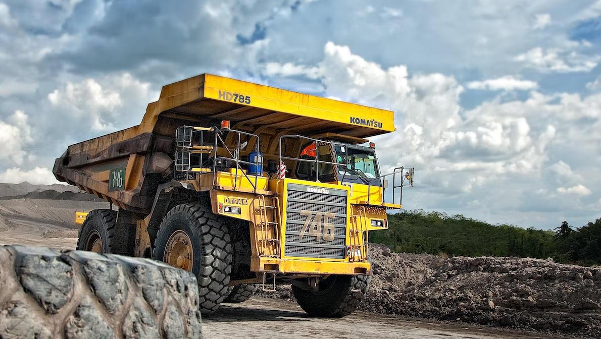 Construcción - Intermaher