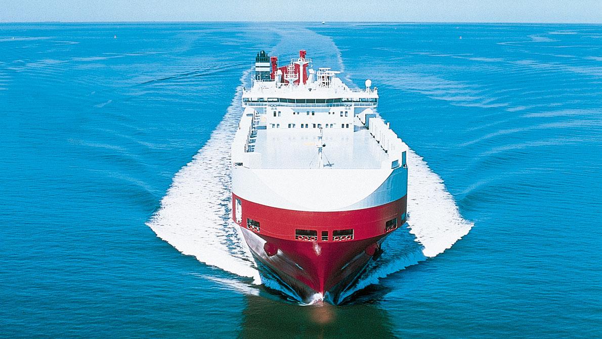 Marítimo - Intermaher